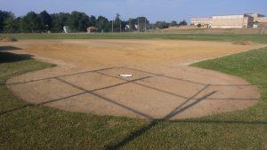 Softball -- after