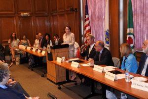 Worcester opioid forum